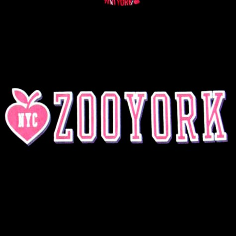 Zoo York - Classic Women T-Shirt