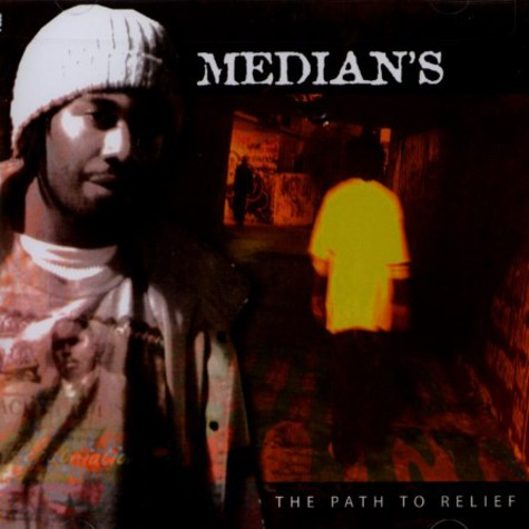 Median - The path to relief EP