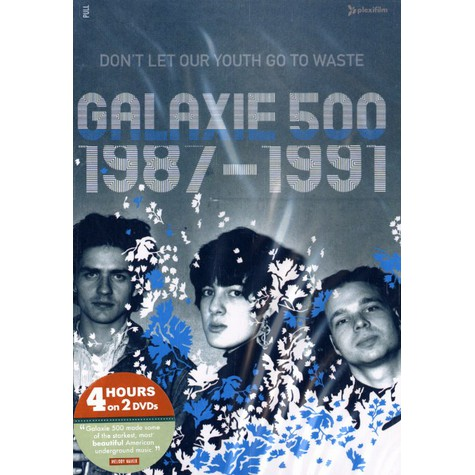 Galaxie 500 - Don't let our youth go to waste