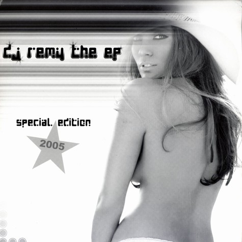 DJ Remy - The EP - special edition 2005