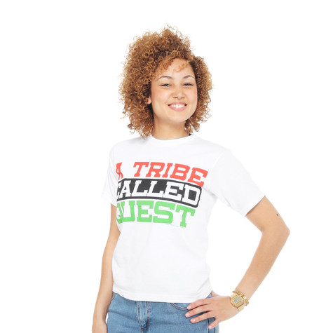 A Tribe Called Quest - Women T-Shirt