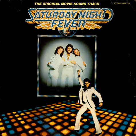 Bee Gees - OST Saturday night fever