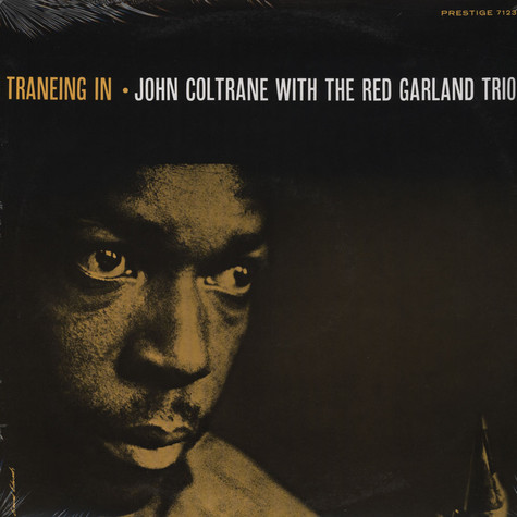 John Coltrane - Traneing in with the Red Garland Trio