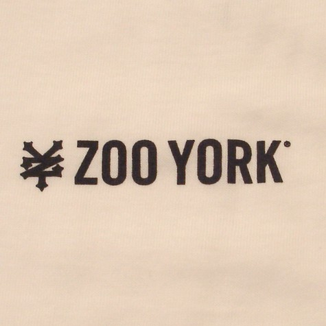 Zoo York - Shoulder tag T-Shirt