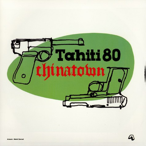 Tahiti 80 / Fugu - Chinatown / morning sun