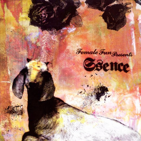 Female Fun presents - Ssence EP
