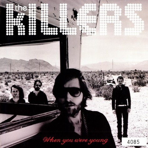 Killers, The - When you were young