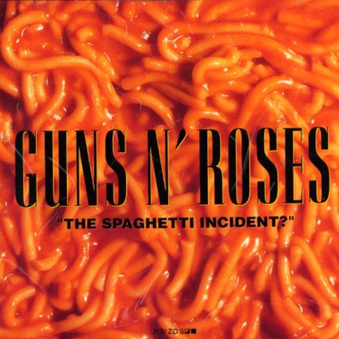 Guns N Roses - The spaghetti incident