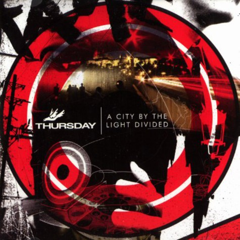 Thursday - A city by the light divided