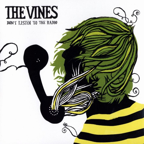 Vines, The - Don't listen to the radio