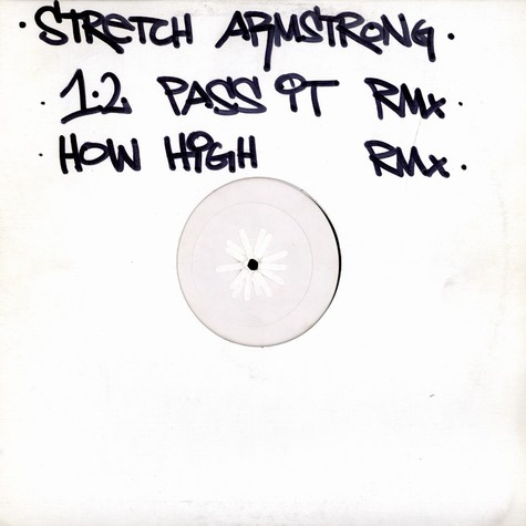 Stretch Armstrong - Remixes