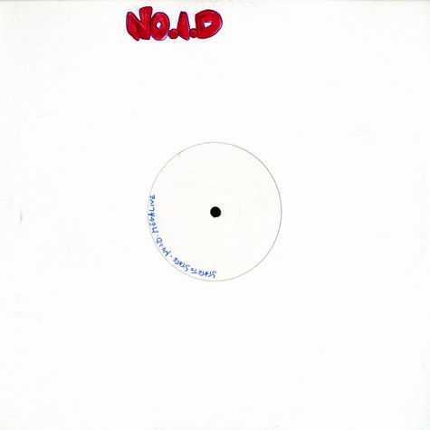 NO I.D. - State to state