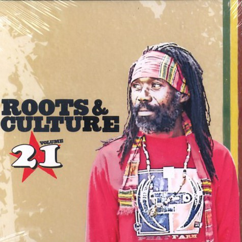 Roots & Culture - Volume 21