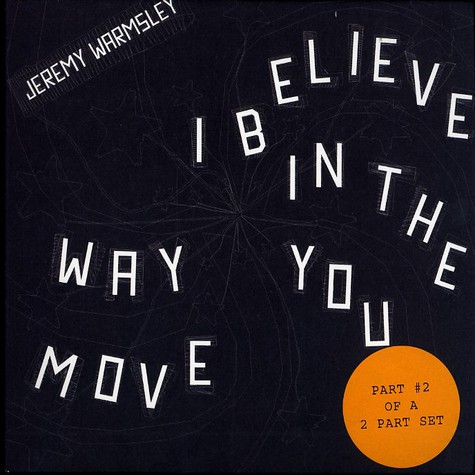 Jeremy Warmsley - I believe in the way you move XFM session