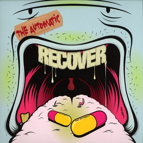 Automatic, The - Recover