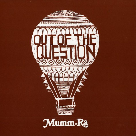 Mumm-Ra - Out of the question