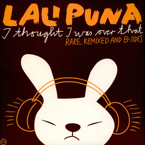 Lali Puna - I thought i was over that