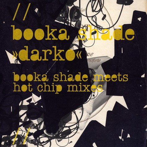 Booka Shade - Darko