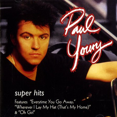 Paul Young - Super hits