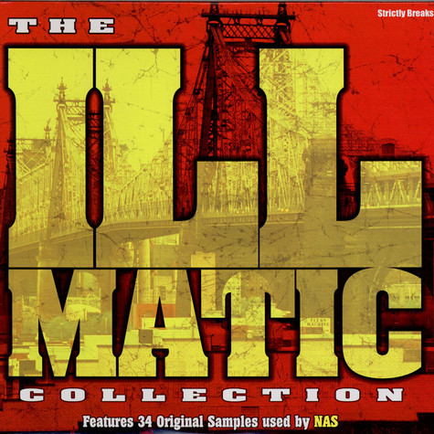 V.A. - The Illmatic Collection