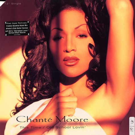 Chante Moore - This Time