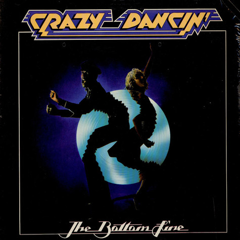 Bottom Line, The - Crazy Dancin'