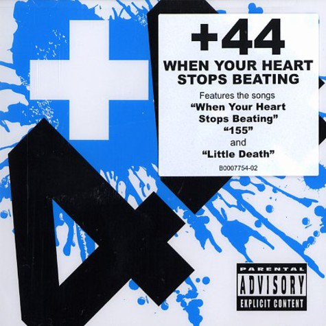 +44 - When your heart stops beating