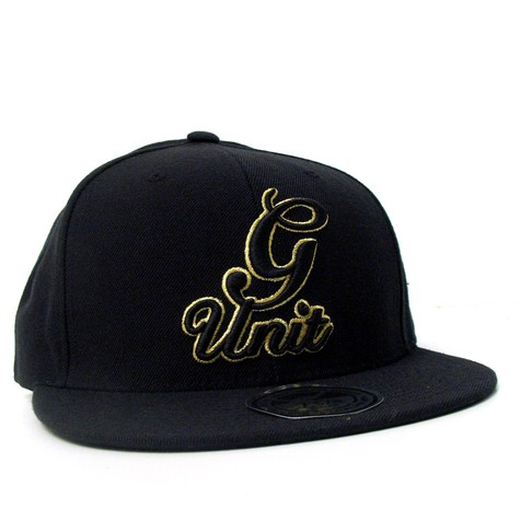 G-Unit - Logo cap