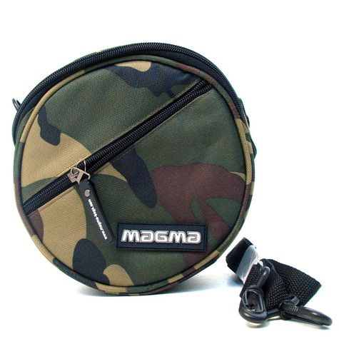 Magma - Headphone bag