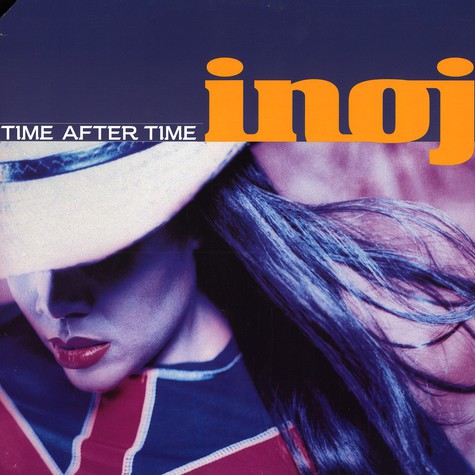 Inoj - Time after time