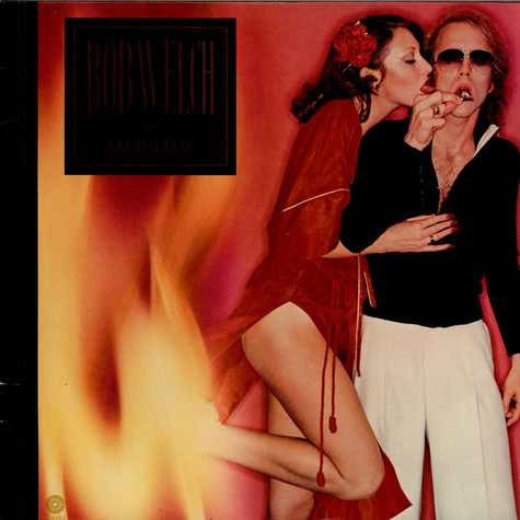 Bob Welch - French Kiss