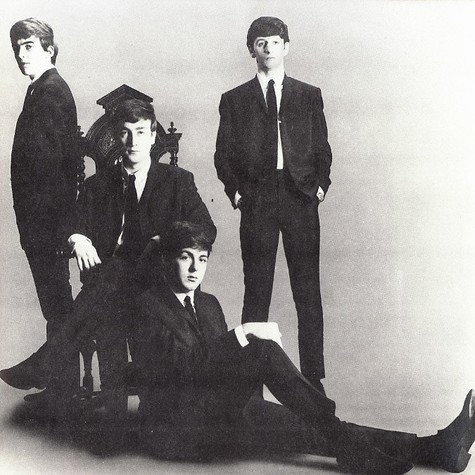Beatles, The - Little queenie