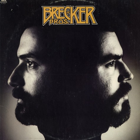Brecker Brothers, The - The Brecker Brothers