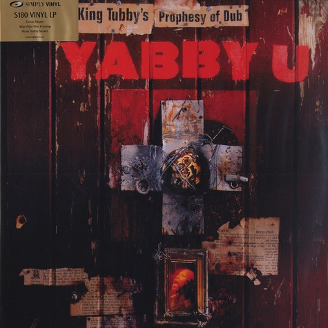 Yabby You - King Tubby's prophesy of dub
