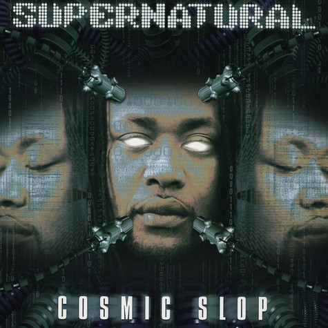 Supernatural - Cosmic slop