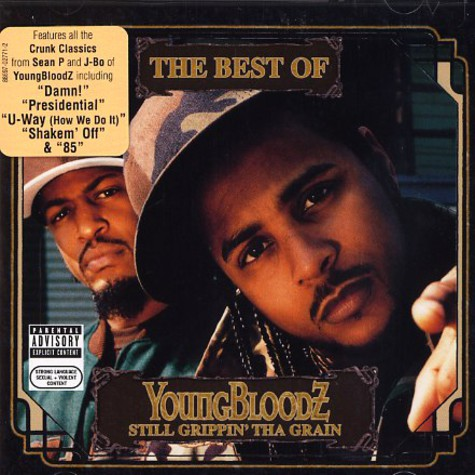 Youngbloodz - The best of ...