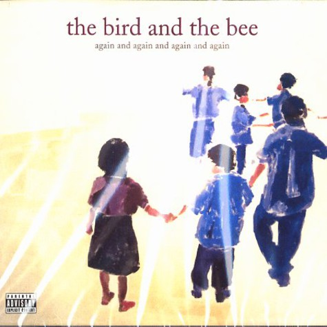 Bird And The Bee, The - Again and again and again and again