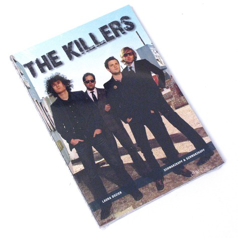 Killers, The - The Killers