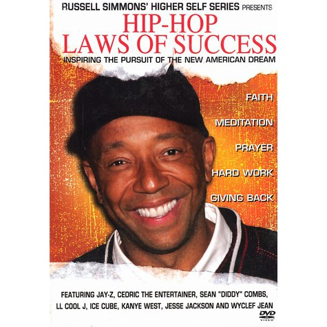 Russell Simmons ' Higher Self Series presents - Hip-Hop laws of success