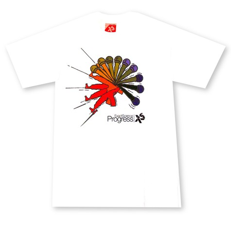Exact Science - Progress T-Shirt