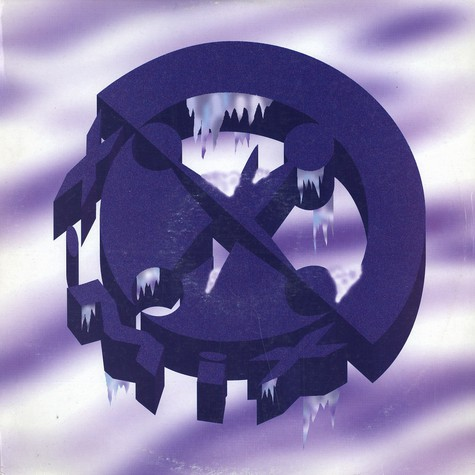 X-Mix - Issue sixteen 1993