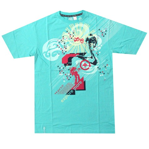 LRG - Further explorations T-Shirt