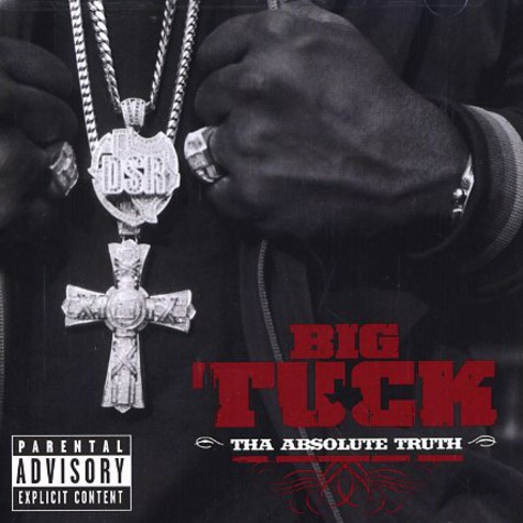 Big Tuck - The absolute truth