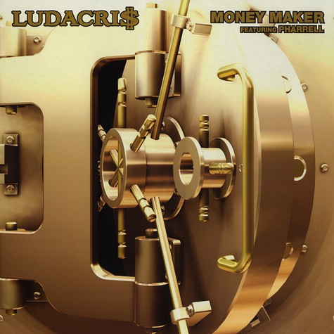 Ludacris - Money maker feat. Pharrell