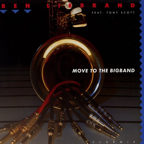 Ben Liebrand - Move to the bigband feat. Tony Scott