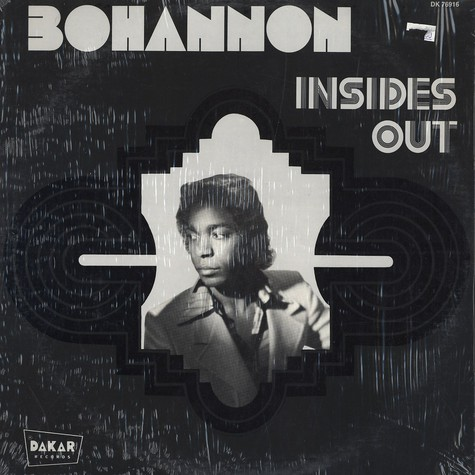 Bohannon - Insides Out