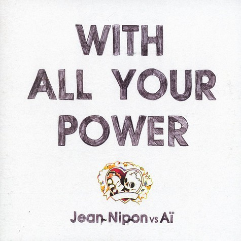 John Nipon vs Ai - With all your power EP