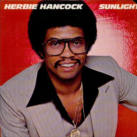 Herbie Hancock - Sunlight