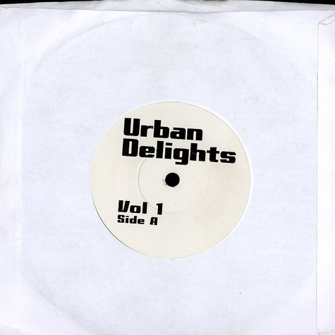 Urban Delights - Vol 1