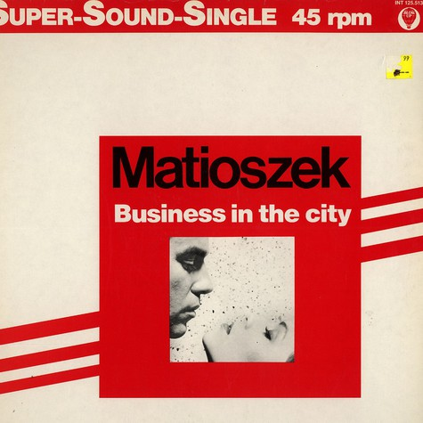 Matioszek - Business in the city